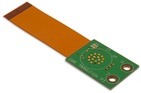 Rigid Flex Circuits, Rigid Flex Circuit Boards | Flexible