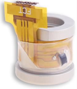 Flexible Heater Capabilities