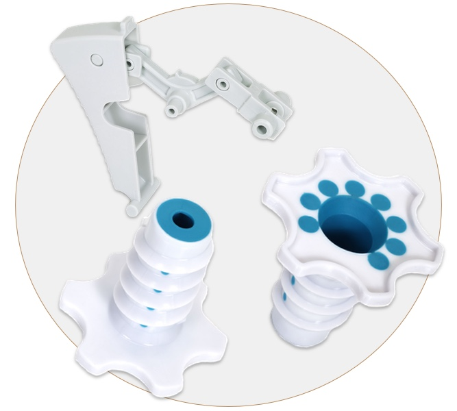 Plastic Moldings