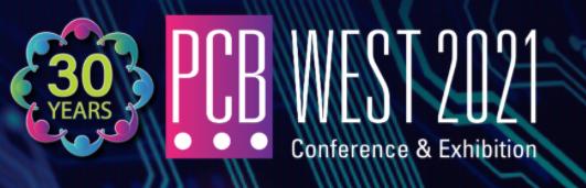 PCB West 2021